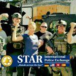 SWAT TEAM DEMONSTRATION